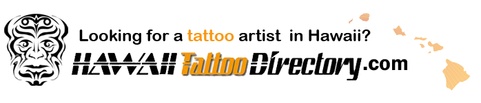 Hawaii Tattoo Directory